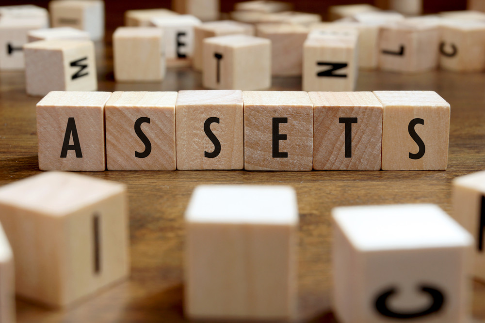 Asset Finance Scrabble