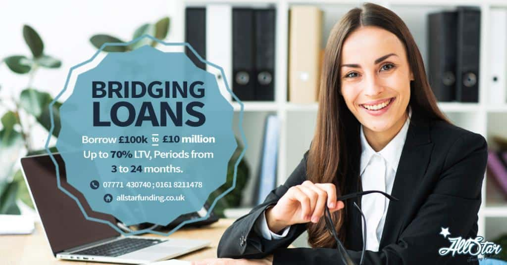 Bridging Loan Calculator
